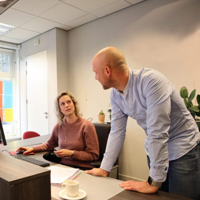Activus Uitzendbureau Gemert Technisch personeel overleg