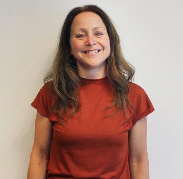 Activus Medewerker financieel administratie Jacqueline Maas
