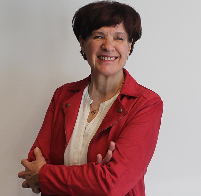 Activus Technisch personeel administratie Maria van Zutphen