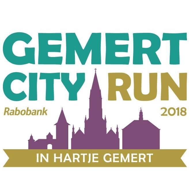 Activus doet mee aan de Gemert City Run!